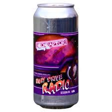 Neon Raptor | Night Drive Radio | Pale Ale 4.8% 440ml