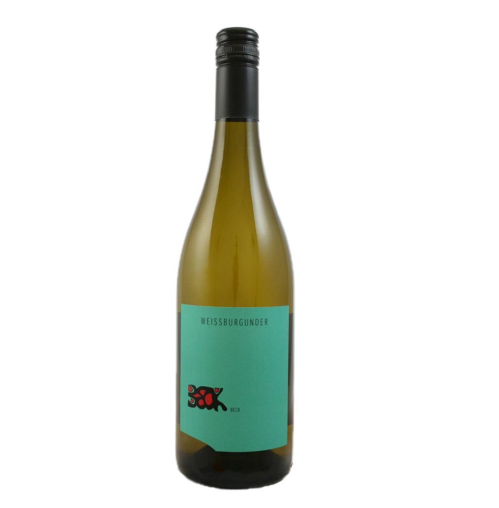 Judith Beck Weissburgunder | White Wine