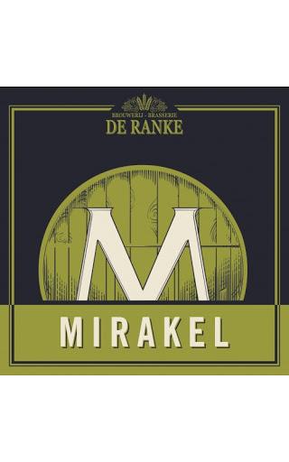 De Ranke | Mirakel | Blended Lambic 5.5%  750ml