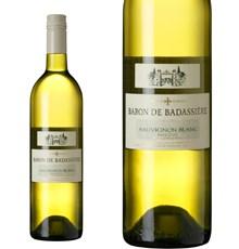 Baron de Badassière Viognier IGP Côtes  de Thau
