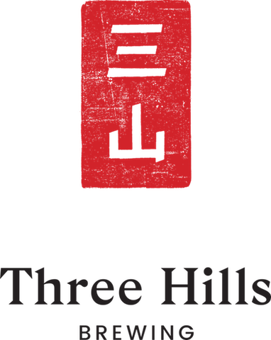 Three Hills | English Special Helles | Lager 4.5% 440ml
