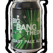 Nene Valley | Big Bang Theory | West Coast Pale 5.3% 330ml
