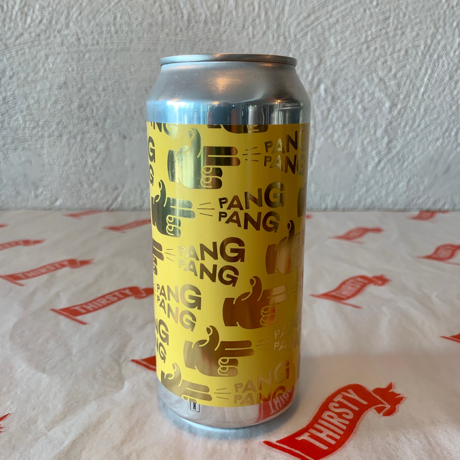 Pang Pang | Mango Problem | Mango IPA 6% 440ml