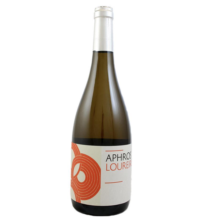 Aphros Vinho Verde Branco Loureiro |White Wine|Portugal|