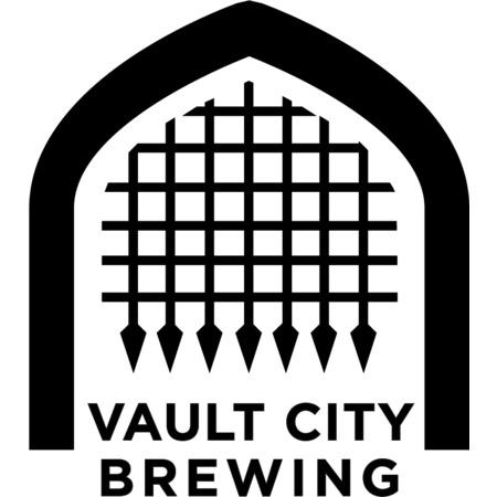 Vault City  | Mango Session Sour | Modern Sour 4.7% 330ml