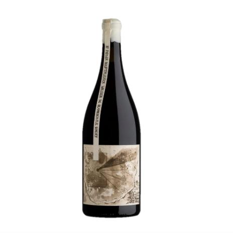 Blank Bottle Oppie Koppie 80.0000, Swartland 2017
