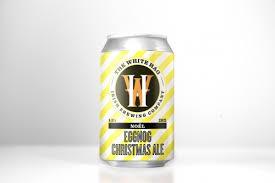 White Hag   Noel   Eggnogg Christmas Ale 6% 330ml