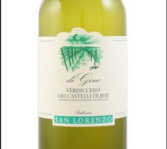 Lorenzo Marche Bianco |White Wine|Italy|