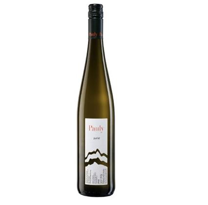 Axel Pauly `Purist` Mosel Riesling Kabinett 2019 White Wine