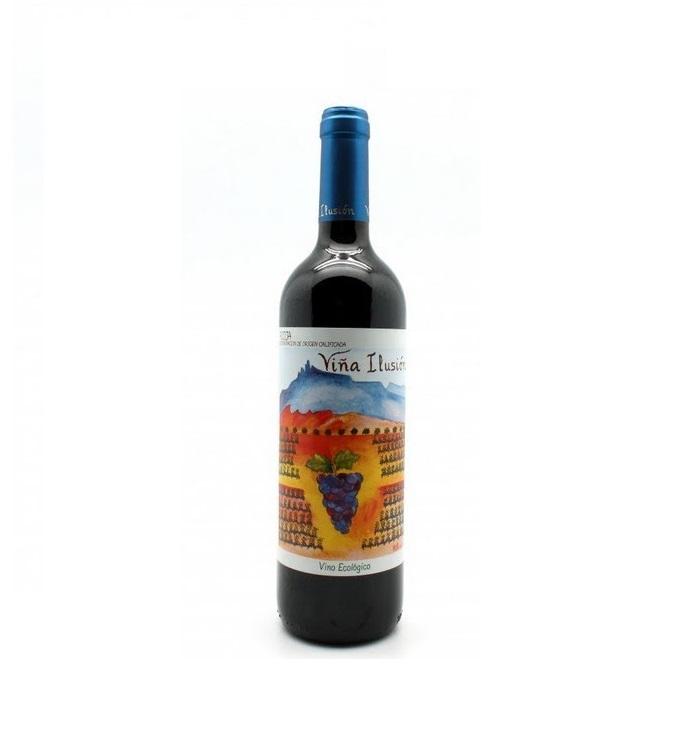 Vina Ilusion Rioja Joven ORGANIC