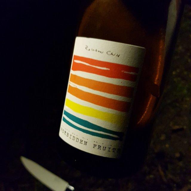 Æblerov   Rainbow Child   Wilder Cider 5.9% 750ml