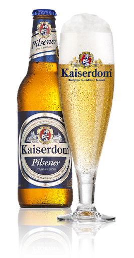 Kaiserdom | Pils | German Lager 4.7% 500ml