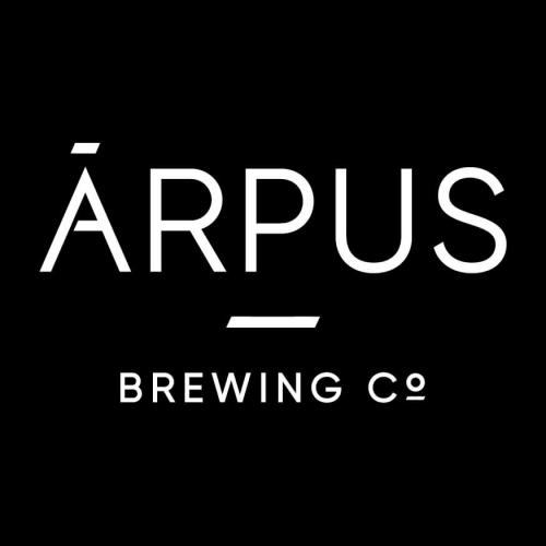 Arpus | DDH Simcoe Pale Ale | 5.5% 440ml