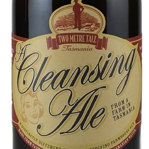 Two Metre Tall Cleansing Wild Ale 5%