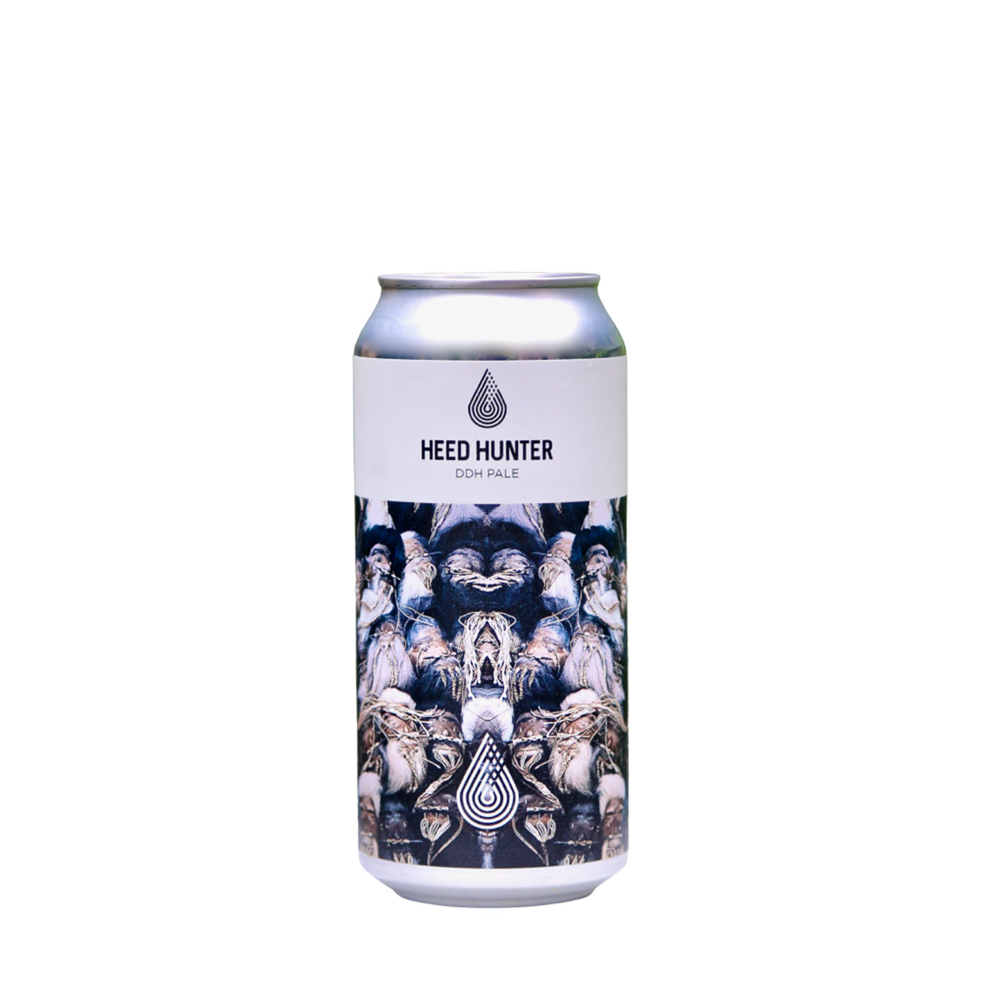 By The River Brew Co | Heedhunter | DDH Pale 4.5% 440ml
