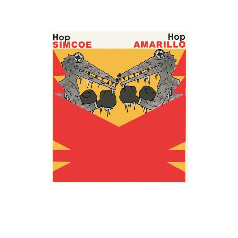 DEYA | Something Good 3 | Simcoe & Amarillo CRYO Hopped IPA 6.2% 500ml