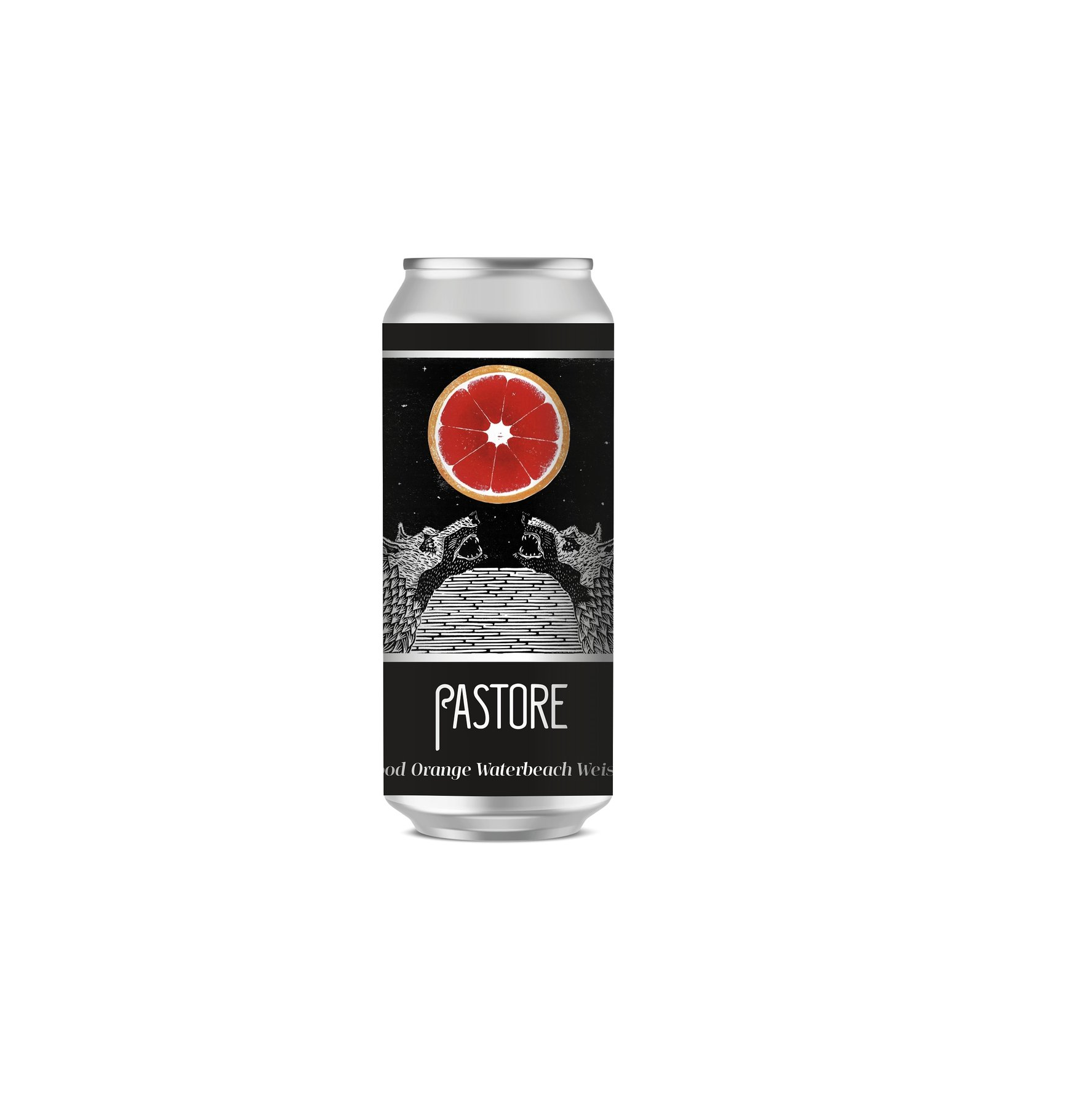 Pastore | Blood Orange Waterbeach Weisse | 3.8% 440ml