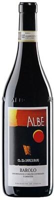 G.D. Vajra Barolo `Albe` 2016 Red Wine