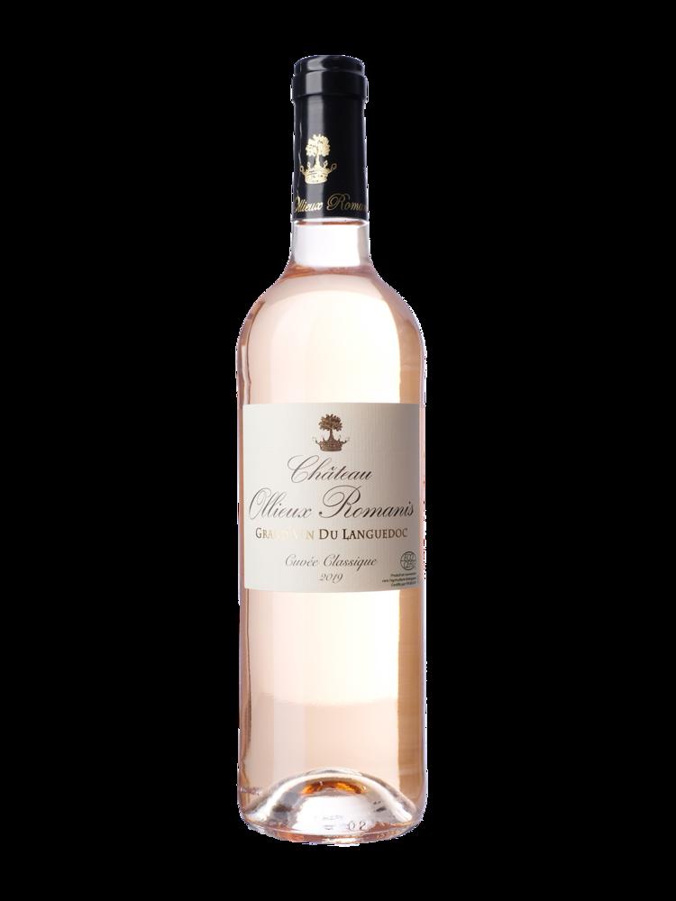 Château Ollieux-Romanis Corbières Rosé |Rose Wine|France|