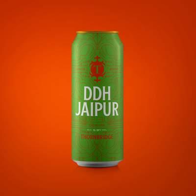 Thornbridge | DDH Jaipur | DDH IPA 5.9% 440ml