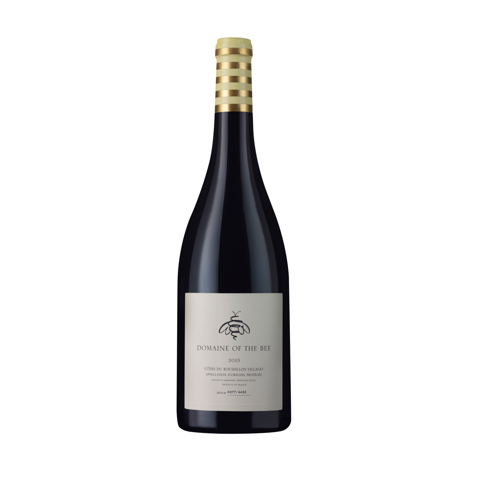 Domaine of the Bee 2015