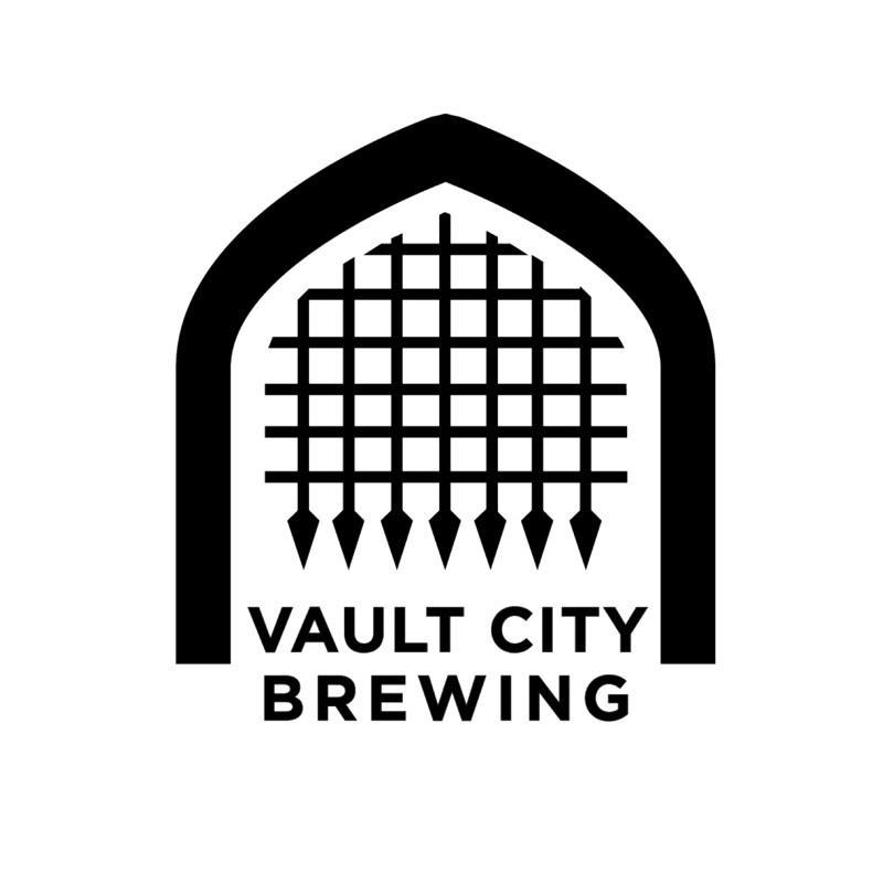 Vault City | Blueberry Pumpkin Spice Latte | 8.8 % 375ml