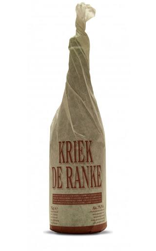 De Ranke | Kriek De Ranke | Cherry Sour/Mixed Fermentation 7.0% 750ml