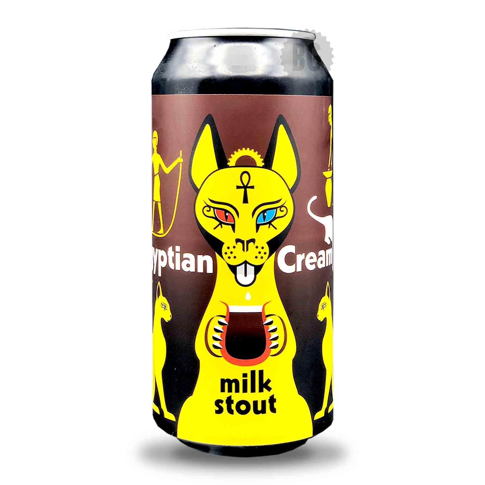 Nene Valley | Egyptian Cream | Milk Stout Gluten Free 4.5% 440ml