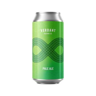 Verdant | 300 Laps of your Garden | Pale 4.8% 440ml