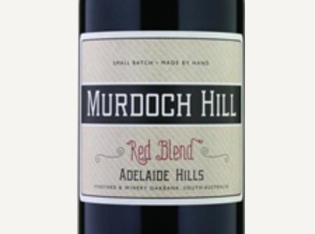 Murdoch Hill Red Blend |Red Wine|Australia|