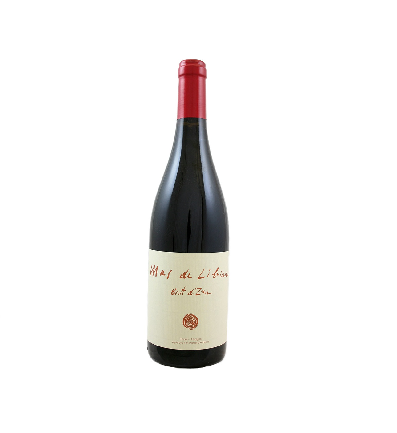 Mas de Libian Vin de Petanque ORGANIC/BIODYNAMIC