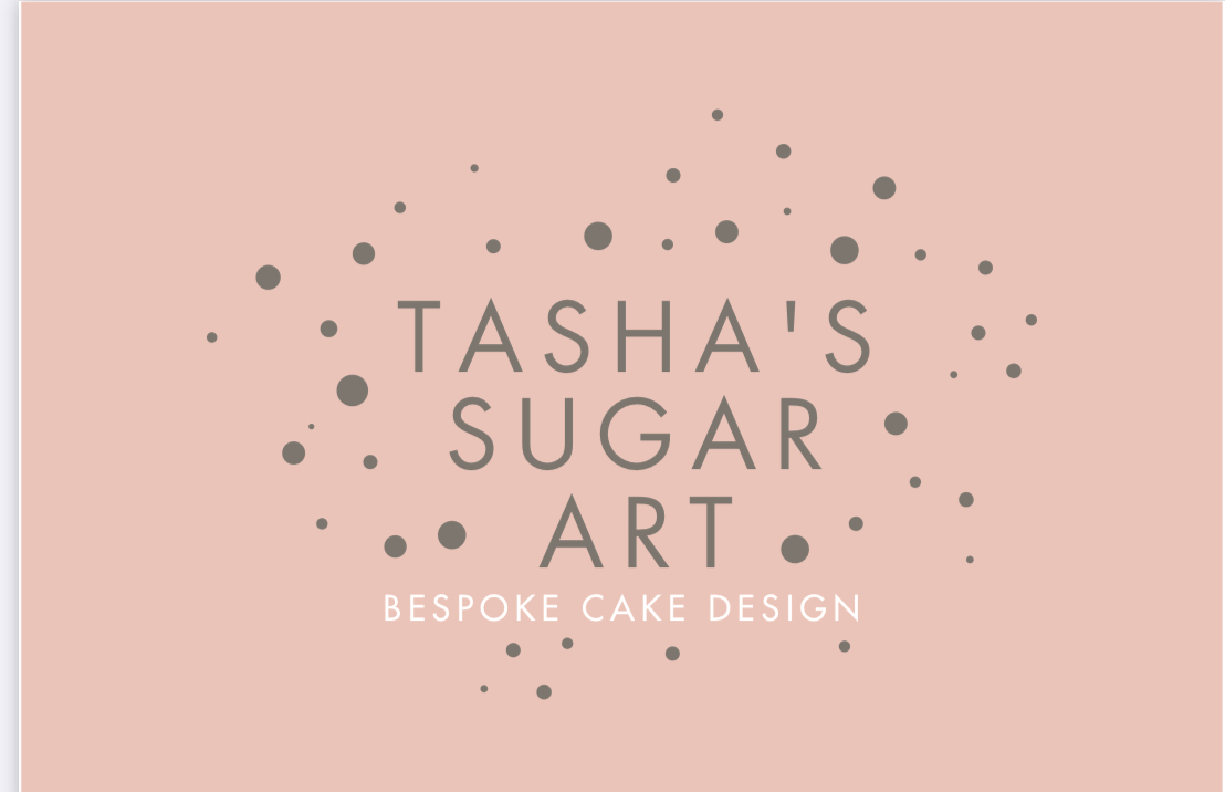 Tasha's Sugar Art