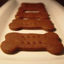 Bourbone biscuit