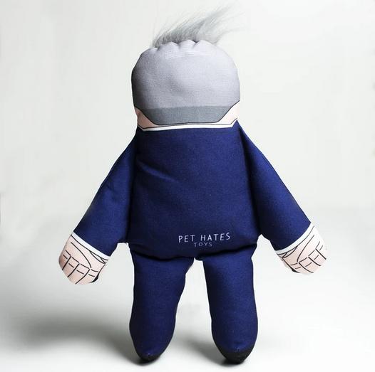 Politicians - Keir starmer toy
