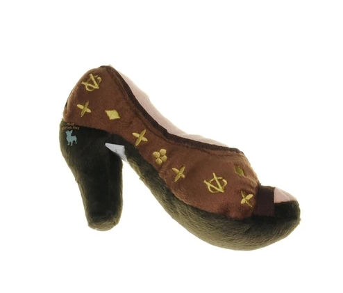 Chewy heel