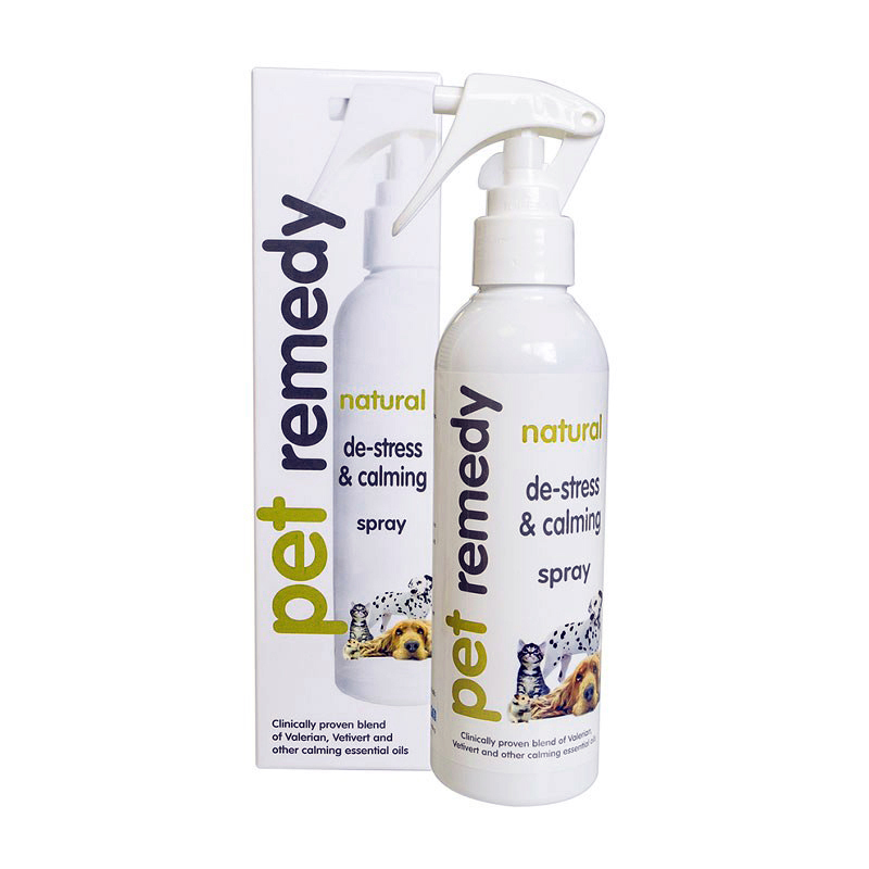 Pet remedy - calming spray