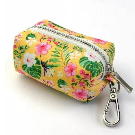 Summer Sunrise - Poo bag holder