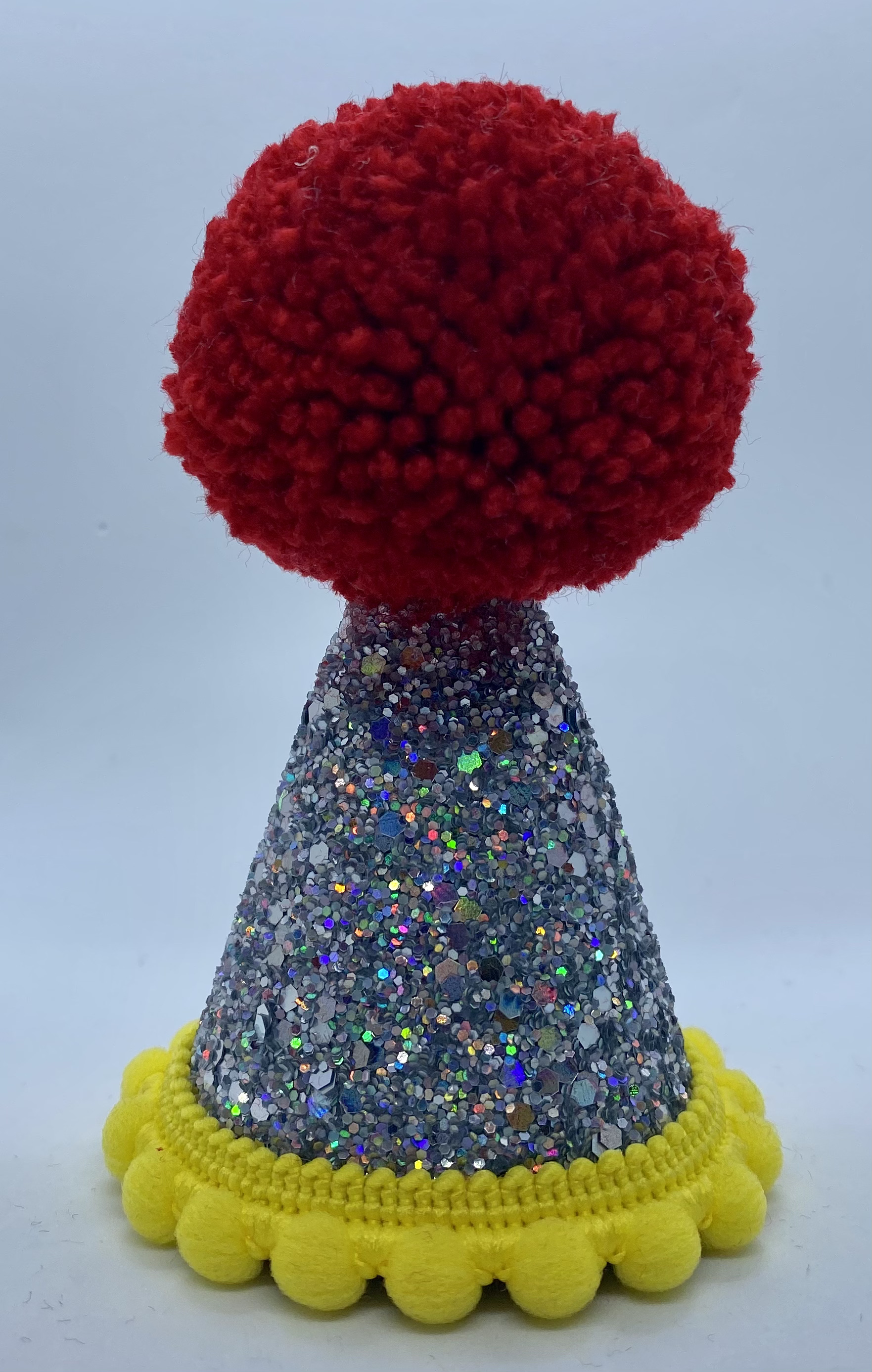 Pawty hat 15
