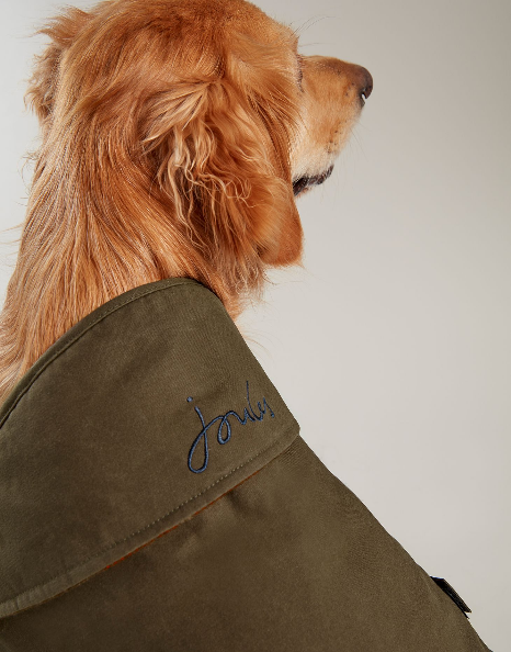 Joules - Wax Jacket