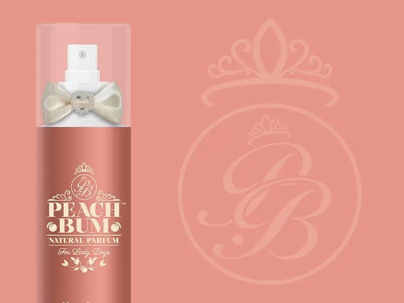 Peach Bum Perfume
