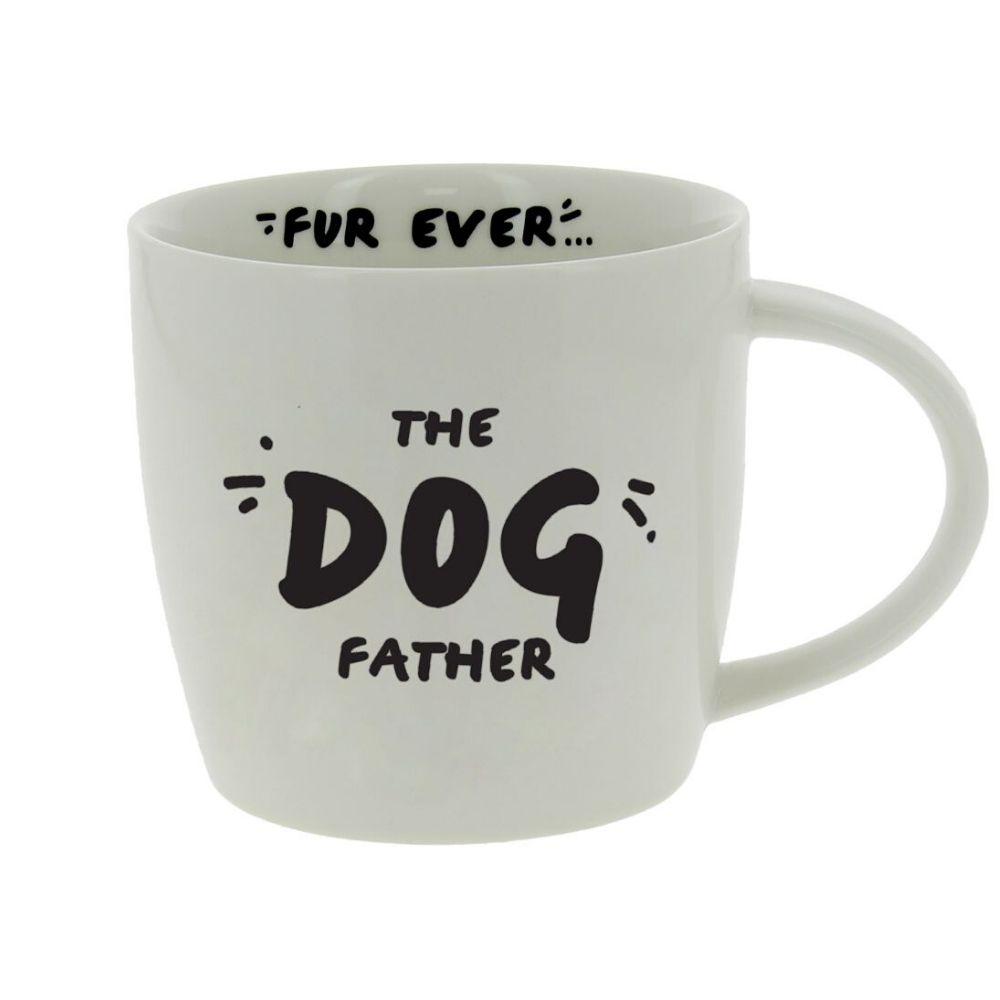 The Dog Father mug