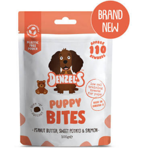 Denzels Healthy Puppy Treats