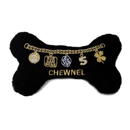 Chewnel bone