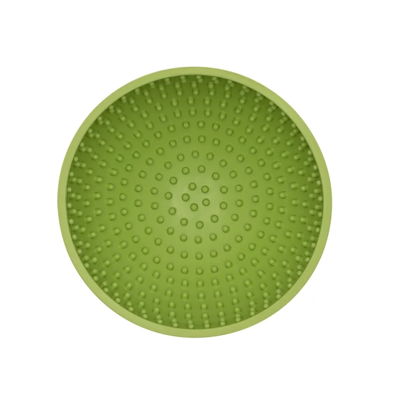 Lickimat wobble green