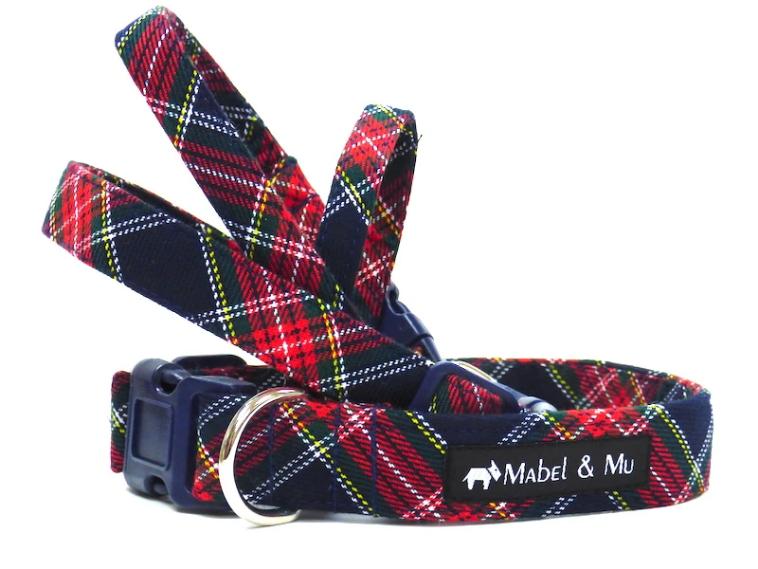 Derwent Walks Collar