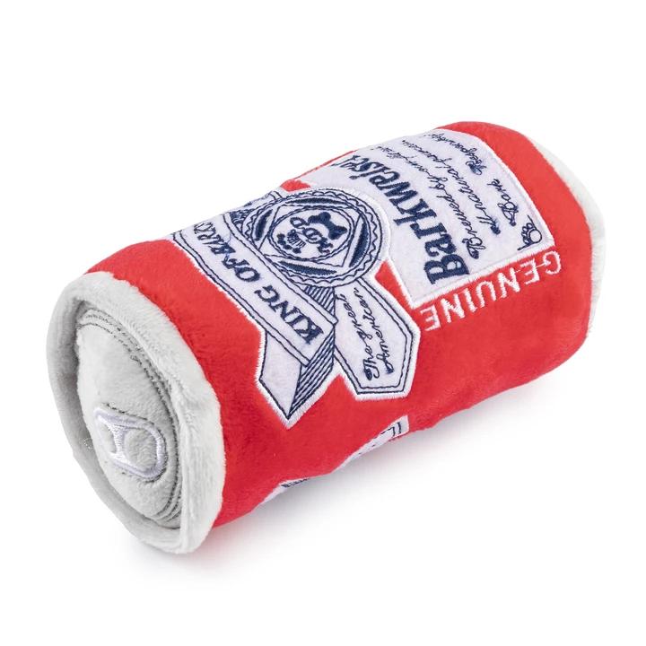 Barkweiser can