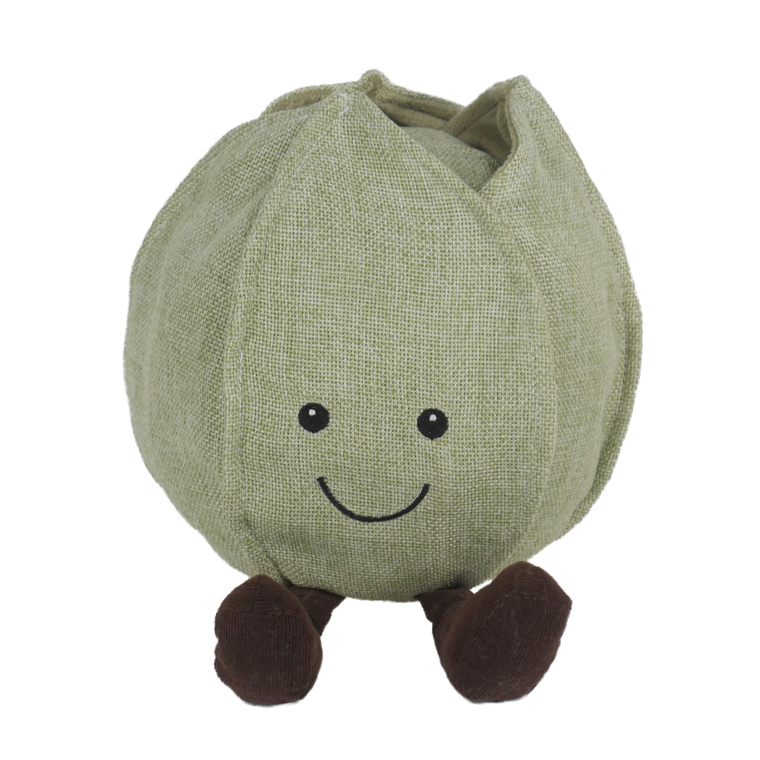 Brussel sprout toy