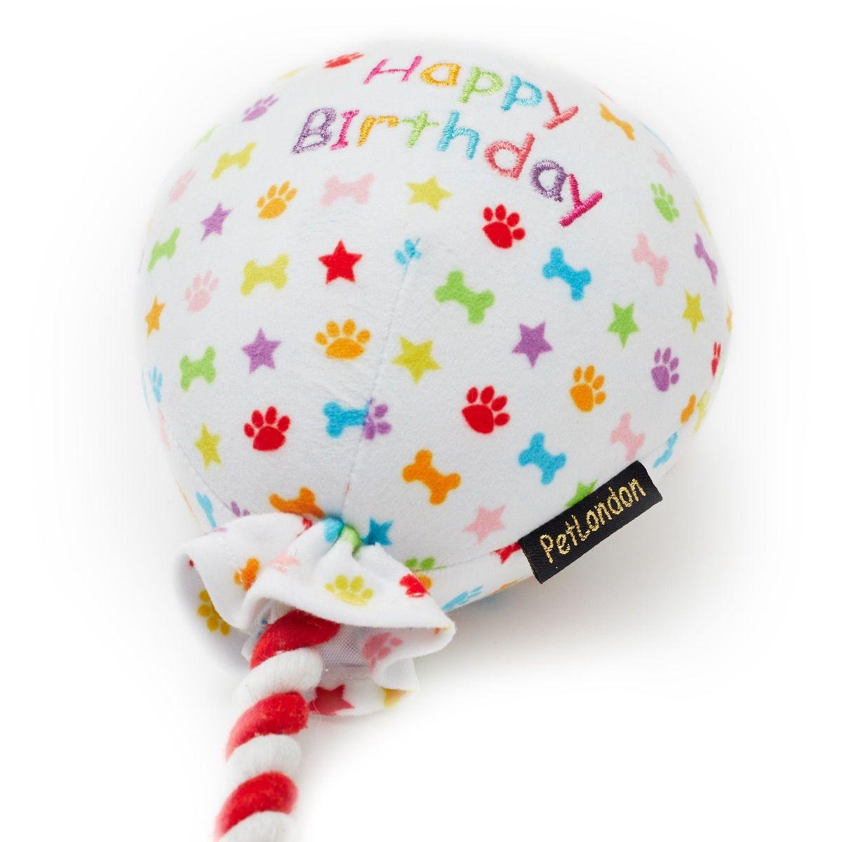 Birthday Balloon toy