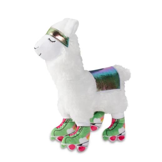 Roller Llama