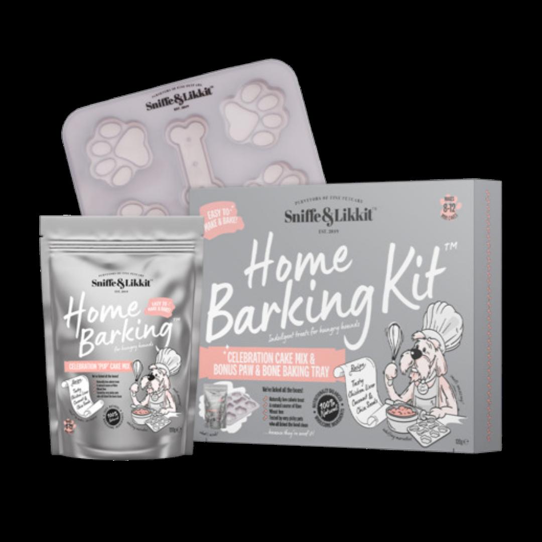 Home Baking Kit